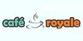 Cafe Royale Menu