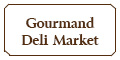 Gourmand Deli Market menu and coupons