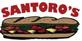 Santoro's Submarine Sandwiches Menu