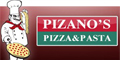 Pizano's Pizza & Pasta menu and coupons