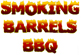 Smoking Barrels BBQ menu and coupons