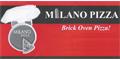 Milano Pizza Menu