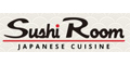 Sushi Room Japanese Cuisine menu and coupons