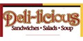 Deli-licious menu and coupons