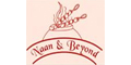 Naan & Beyond menu and coupons