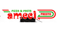 Ameci Pizza & Pasta menu and coupons