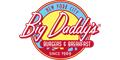 Big Daddy's Menu
