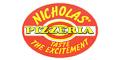Nicholas Pizza Menu