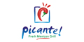 Picante! Fresh Mexican Grill menu and coupons