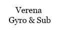 Verena Gyro & Sub Menu