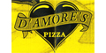 D'amore's Pizza menu and coupons
