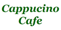 Cappuccino Cafe Menu