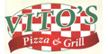 Vito's Pizzeria & Grill menu and coupons