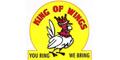 King of Wings Menu