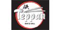 Teppan Bar and Grill Menu