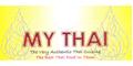 Vegan My Thai Menu