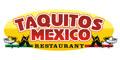 Taquitos Mexico Menu