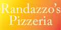 Randazzo's Pizzeria Menu