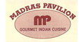 Madras Pavillion menu and coupons