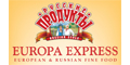 Europa Express Deli menu and coupons