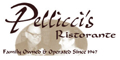 Pellicci's Restaurant menu and coupons