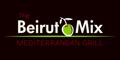 The Beirut Mix Menu