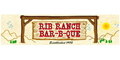 Rib Ranch BBQ menu and coupons