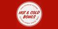 Hot & Cold Bowls Menu