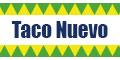 Taco Nuevo Menu