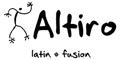 Altiro Latin Fusion Menu