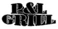 P & L Grill & Diner Menu