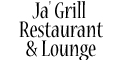 Ja' Grill Restaurant & Lounge menu and coupons