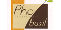 Pho Basil menu and coupons
