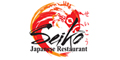 Seiko Japanese Restaurant Menu