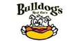 Bulldog's Red Hots Menu