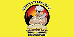 Gino's Steaks Truck Bridgeport Menu