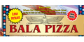 Bala Pizza menu and coupons