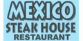 Mexico Steakhouse Menu