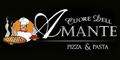 Amante Pizza & Pasta Menu