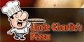 Uncle Charlie's Pizza Menu