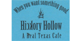 Hickory Hollow BBQ menu and coupons