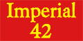 Imperial 42 Menu