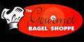 The Gourmet Bagel Shoppe Menu