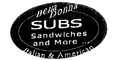 Bella Donna Italian Subs menu and coupons