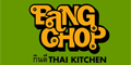 Bang Chop Thai Kitchen Menu