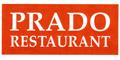 Prado Restaurant Menu