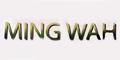 Ming Wah #1 Menu