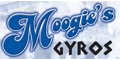 Moogie's Gyros menu and coupons