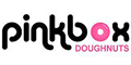 Pinkbox Doughnuts Menu