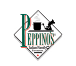 Peppino's - LF Menu